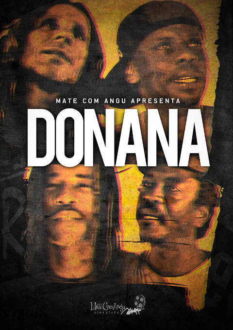 cartaz donana