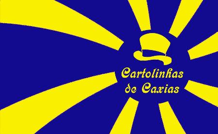 Bate-papo musical sobre a Cartolinhas de Caxias
