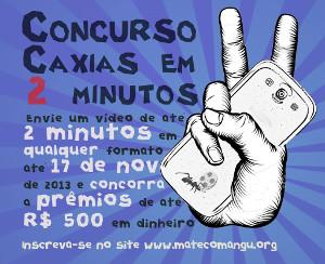 You are currently viewing Votação Caxias em 2 Minutos