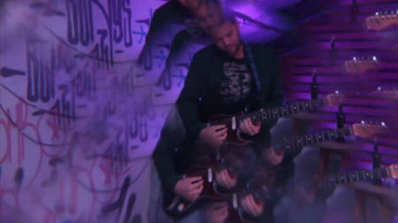 Read more about the article Hands of Guitar em noite de Mate