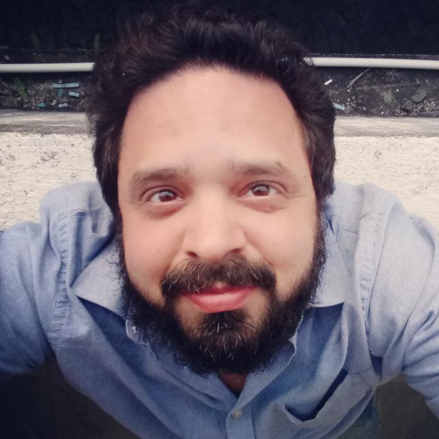 Igor Barradas Cineclube Mate Com Angu - diretor e roteirista