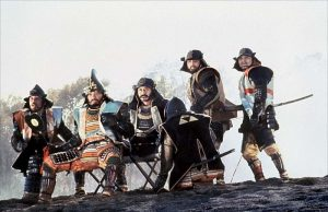 Read more about the article Kagemusha – A Sombra de um Samurai, de Akira Kurosawa