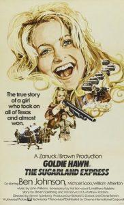 Louca Escapada – um olhar doce do jovem Spielberg