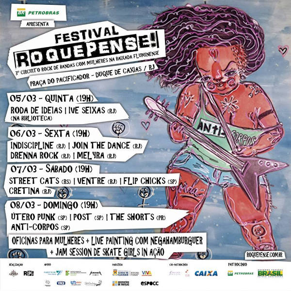 festival roque pense!