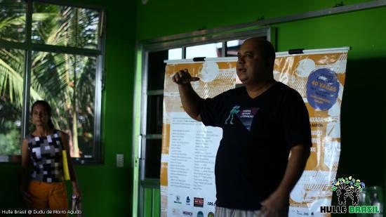 Read more about the article Exibição no Curso de Segurança Pública e Cidadã na Baixada