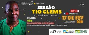 Read more about the article FILMES DA SESSÃO TIO CLEMS E O ATLÂNTICO NEGRO