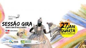 Read more about the article Cineclube Mate Com Angu abre sua programação anual a partir dessa semana