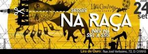 Read more about the article Sessão Na Raça traz filmes e performances
